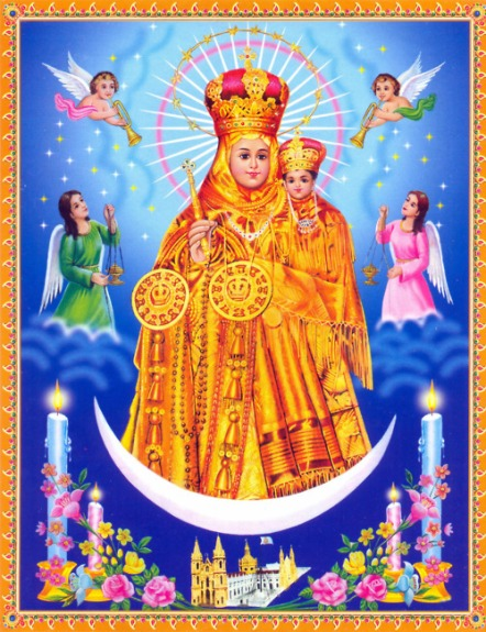 Our Lady of Vailankanni