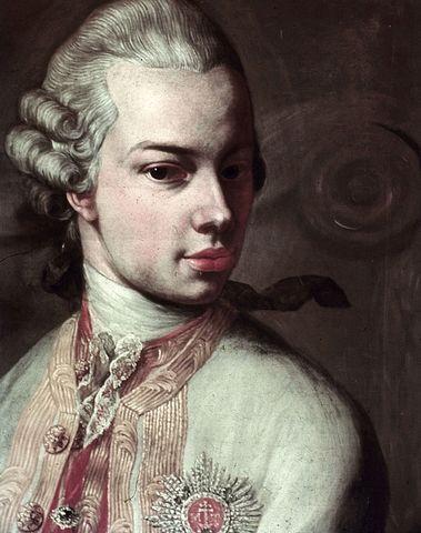 Pietro Leopoldo, Grand Duke of Tuscany and Emperor of Austria