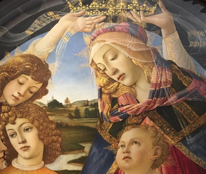 madonna-della-melagrana-botticelli-nuovi-uffizi-rinascimento-pre-raffaelliti-arte-cultura