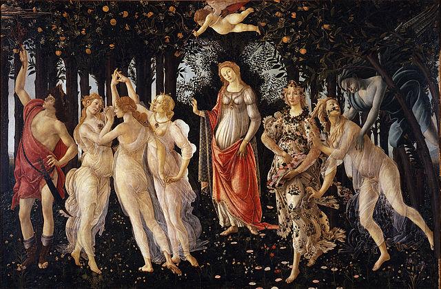 sandro-botticelli-la-primavera-gallerie-degli-uffizi